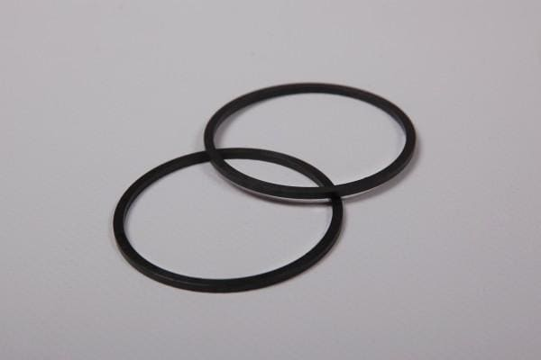 pierścienie zimeringi