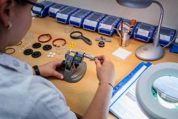 Produkowanie wyrobów